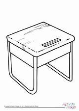 Colouring Desk Pages Log Become Label Member Activity Village Explore sketch template