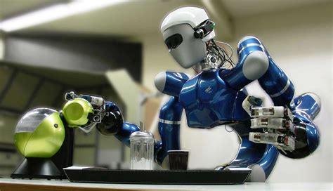 Idc's 10 Forecasts For Robotics In 2018