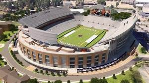 Aub Auto : 28 million dollar gameday facility planned ~ Gottalentnigeria.com Avis de Voitures