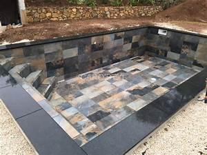 Carreler Sur Ancien Carrelage : comment carreler une piscine avec du carrelage gr s c rame ~ Premium-room.com Idées de Décoration