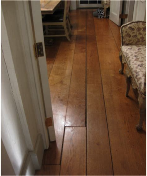 Hardwood Floor Cupping In Summer by Why Wood Floors Fail In February Humidity Devices