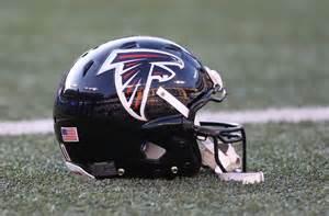 Atlanta Falcons Helmet