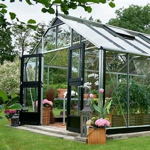 Gewächshaus Aus Glas : gew chshaus 21 4m aus sicherheitsglas gardener juliana ~ Whattoseeinmadrid.com Haus und Dekorationen
