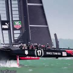 Catamaran Gif by Without This Would Soon Take Off Imgflip