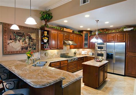 decorate kitchen island best small kitchen design ideas home design