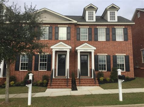 Lakeview Townhome At Tradition  Tradition