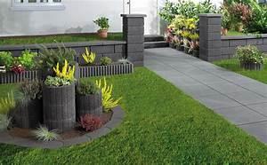 Gartengestaltung Ideen Beispiele : gartengestaltung bilder garten ideen greenvirals style ~ Bigdaddyawards.com Haus und Dekorationen
