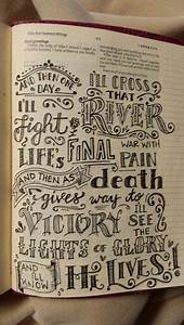 1000 images about bible journaling on pinterest modern With bible journaling lettering
