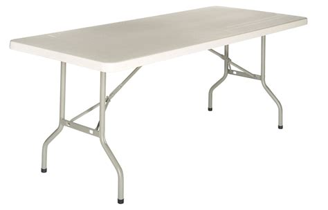 table cing pliante avec siege table pliante en plastique tulle table pliante en