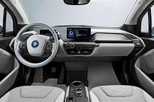 Bmw I3 Atelier : bmw i3 revealed car body design ~ Gottalentnigeria.com Avis de Voitures