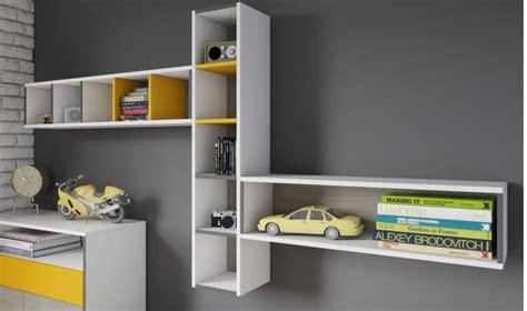 vente meuble de rangement mural design collection