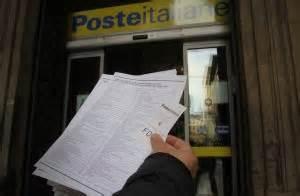 Ufficio Postale Via Mezzetta Firenze by L Anagrafe Va All Ufficio Postale Ma Nessuno Sa Cosa Deve