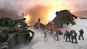 Buy Warhammer 40.000: Dawn of War - Winter Assault Steam