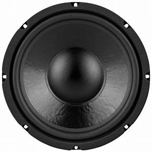 New 10 U0026quot  Subwoofer Bass Replacement Speaker 4 Ohm Home
