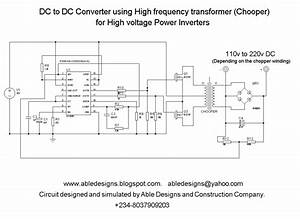 Able Electronic Designs And Concepts  Dc To Dc Converter