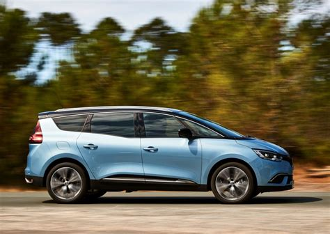 Renault Models by Renault Grand Scenic Model Vehicle Specifications