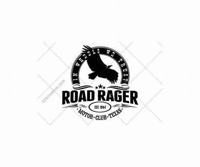 Templates Psd Badges Grunge Retro Template Graphic