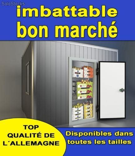 chambres froides positives chambres froides positives et négatives