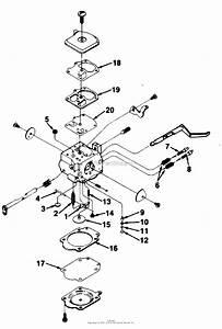 31 Homelite Xl Chainsaw Parts Diagram