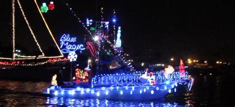 Boat Parade 2017 by Lights Parade 2017 Decoratingspecial