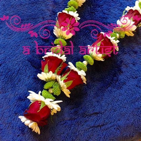 exquisite designer wedding garland jaimala haar