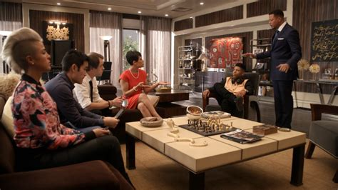 Set Design Set Empire by Fox Tv Show Empire Collection Revealed Larry S
