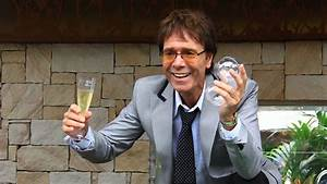 Police Search Cliff Richard's House In Relation To An ...