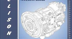 34 Allison 1000 Valve Body Diagram