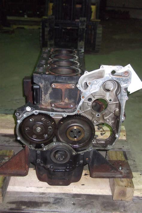 engine perkins pk   engine short block