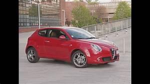 Essai Alfa Romeo Mito 1 6 Jtdm 120 Exclusive 2014