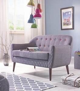 Couch Online Bestellen Günstig : sofa dunkelgrau kn pfe bei m max g nstig online bestellen retro style pinterest m max ~ Bigdaddyawards.com Haus und Dekorationen