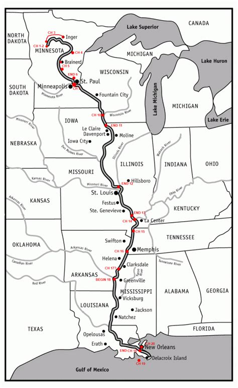 minn   mississippi images homeschool geography