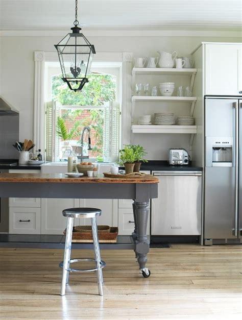 Kitchen Island Table  Best Home Decoration World Class
