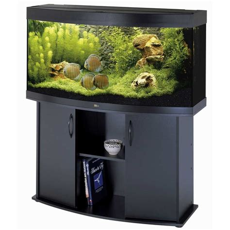 aquarium juwel vision 260 juwel vision 260 aquarium cabinet black