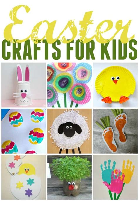 easter and craft ideas easter crafts for 6482