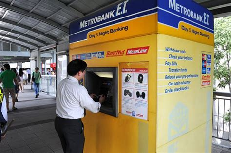 They have benefits and drawbacks that should be considered before opening an account. Metrobank buys out ANZ credit card stake - SUNSTAR