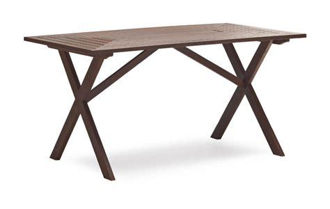 strathwood basics picnic table patio furniture