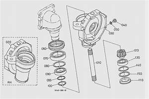 Kubota Tractor Parts Diagrams  Kubota  Wiring Diagram Images