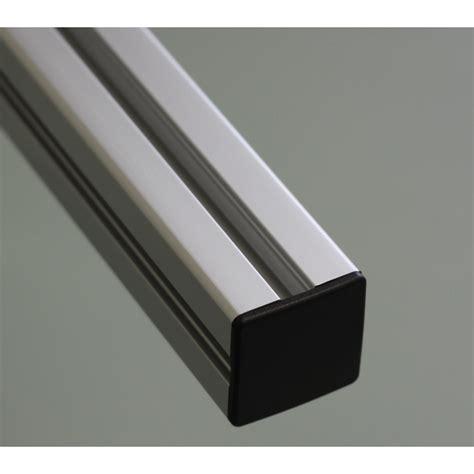 Protective Cap For Aluminium Profiles With Slot