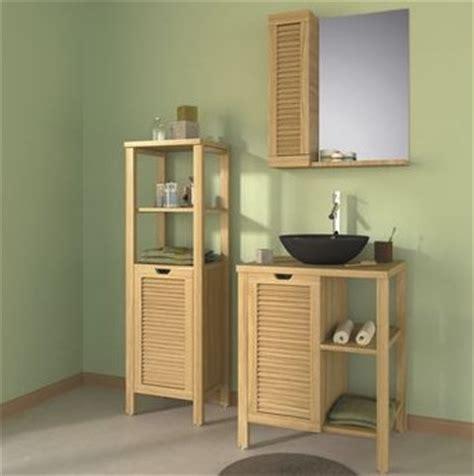 meuble sous vasque de salle de bain photo 10 10 un meuble de chez brico dep 244 t en fr 234 ne massif