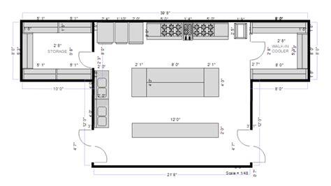 Restaurant Floor Plan Maker  Free Online App & Download