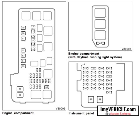 2006 Suzuki Grand Vitara Fuse Box Diagram by 2003 Suzuki Grand Vitara Engine Diagram