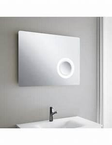 Miroir Avec Lumière Autour : miroirs de salle de bain salgar achat vente de miroirs de salle de bain salgar comparez ~ Melissatoandfro.com Idées de Décoration