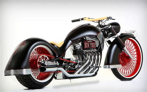 Here's What You Don't Know About 'american Chopper'