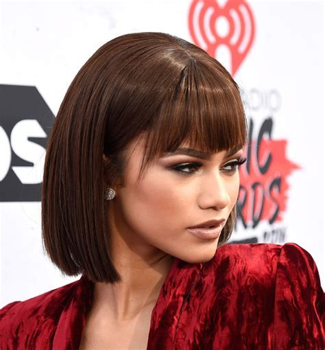 Celebrity Bang Hairstyle Ideas ? Haircuts and hairstyles