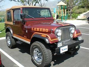 2brothersproject 1986 Jeep Cj7 Specs  Photos  Modification