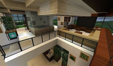 modern house minecraft project minecraft house designs