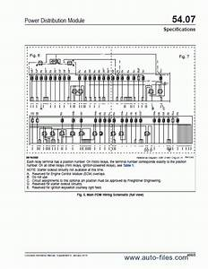 Freightliner 108sd And 114sd Repair Manual