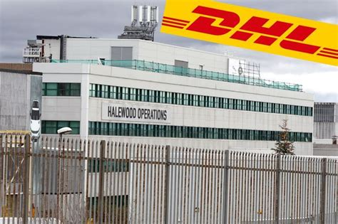150 Dhl Staff Ordered To Pay Back Hundreds After Company