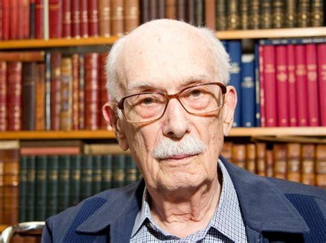 Antonio Candido, ícone intelectual do Brasil, morre aos 98 ...
